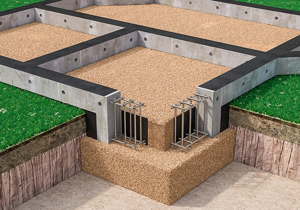 lentochnij fundament